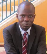 Frederick Ajwang photo