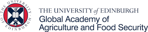 Global Academy of Agriculture and Food Security logo
